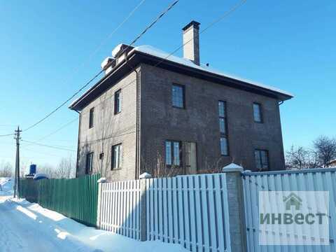 Продается 3-х этажный дом общ.пл. 300 кв.м на участке 6 соток - Фото 4