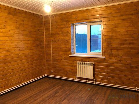 Новый двухуровневый коттедж площадью 130 кв.м. 'под ключ'. - Фото 5
