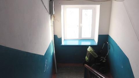 1 квартира в г.Омске лао в Привокзальном ул.А. Павлова д.31 - Фото 4