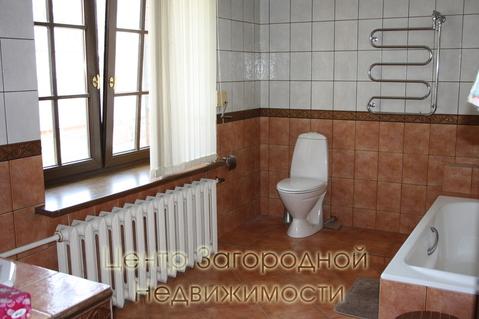 Дом, Ленинградское ш, Новосходненское, 9 км от МКАД, Химки. . - Фото 1