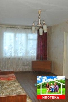 Продам 4 к. квартиру в пос. Сяськелево! - Фото 4