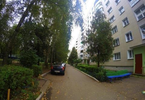 4-х комн. квартира, ул.Карла Маркса, д. 37 - Фото 1