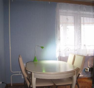 Продам 1-к квартиру, Одинцово Город, улица Чистяковой 62 - Фото 3