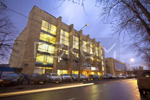 Продается здание 2043 м2 - Фото 1