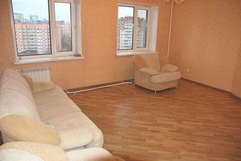 Трехкомнатная квартира на ул. Савушкина - Фото 2