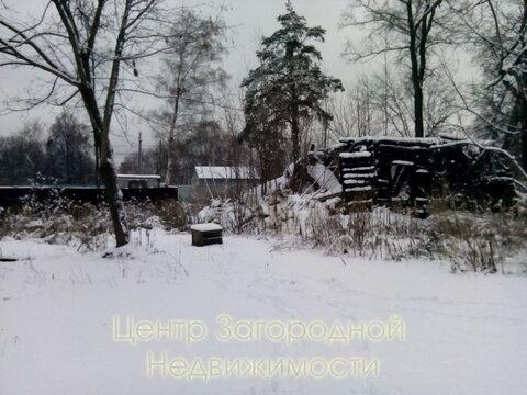 Участок, Ярославское ш, 3 км от МКАД, Мытищи. Ярославское шоссе, в 3 . - Фото 3