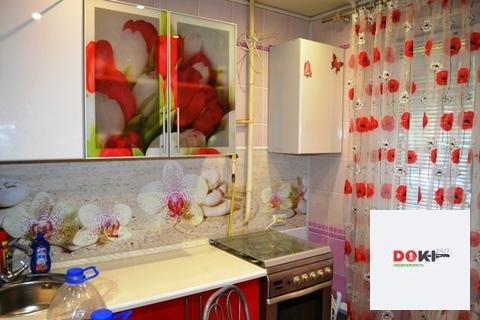Аренда двухкомнатной квартиры в городе Егорьевск 1 микрорайон - Фото 1