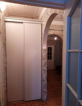 Улица Валентины Терешковой 22; 4-комнатная квартира стоимостью 28000 . - Фото 5