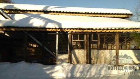 Продажа коттеджа в селе Бронница, Новгородского района - Фото 3