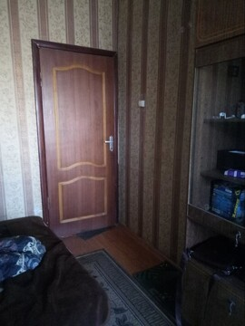 Продается Комната 13.7 кв.м м. Текстильщики - Фото 5