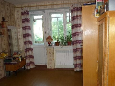 Продажа квартиры, Тольятти, Ул. Советская - Фото 1