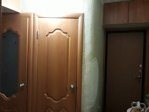 Продается квартира г Тамбов, ул Рылеева, д 56 - Фото 2