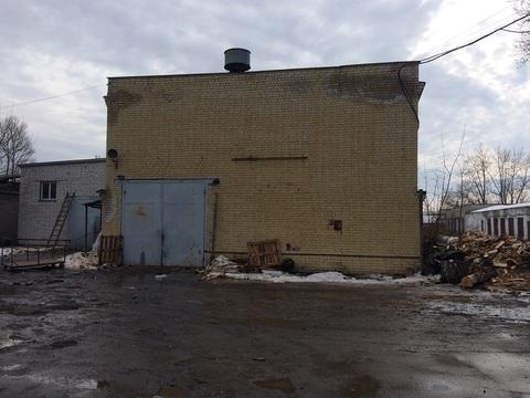 Продам производственный комплекс 2500 кв. м - Фото 4