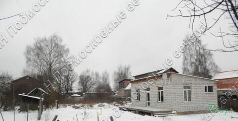 Волоколамское ш. 12 км от МКАД, Красногорск, Участок 9.6 сот. - Фото 1