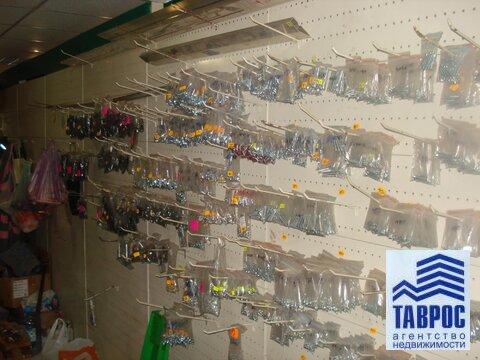 Магазин отделочных материалов - Фото 5