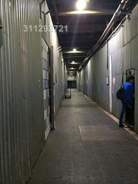 К аренде предлагается производство-склад (Холодный): от 400 до 1000 м2 - Фото 1