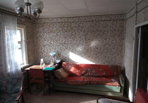 Дом 68 кв. м. Тула п. Менделеевский п. Горняк - Фото 4