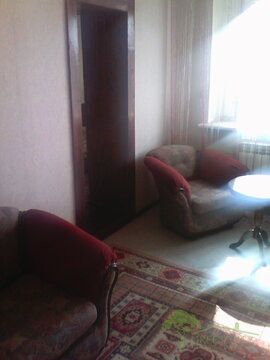 Однокомнатная квартира в Симферополе - Фото 4