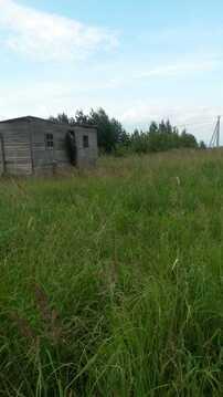 Земельный участок 12 соток д.Мошницы Солнечногорский район - Фото 4