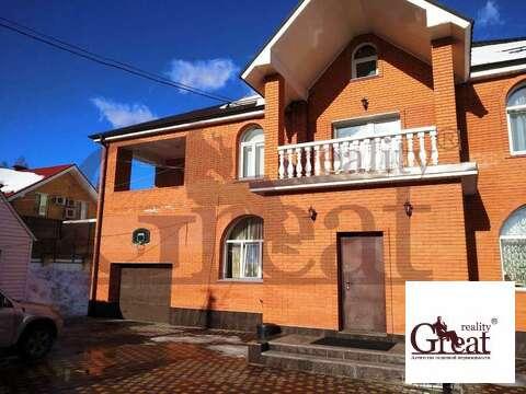 Продажа дома, Вешки, Мытищинский район - Фото 1
