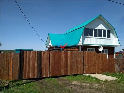 Дом в с.Казырово - Фото 2