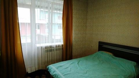 Продам 2-комнатную с ремонтом и участком - Фото 3