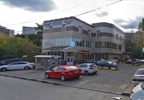 Продажа ТЦ Алмаз 1657 м2 на Самаркандском бул.4 - Фото 3