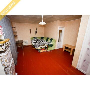Продается однокомнатная квартира по ул. М. Горького, д. 21 - Фото 3