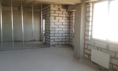 Продам 3комнатную в новострое, Купить квартиру в Севастополе по недорогой цене, ID объекта - 319485791 - Фото 1