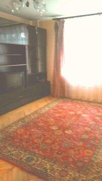 Сдаю однокомнатную квартиру - Фото 1