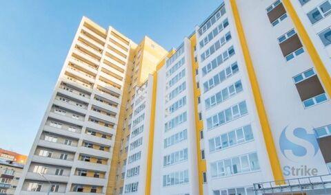 Продажа квартиры, Тюмень, Ул. Елизарова - Фото 4