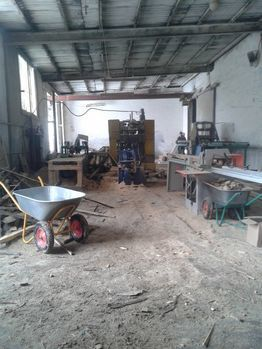 Продажа производственного помещения, Липецк, Поперечный проезд - Фото 1