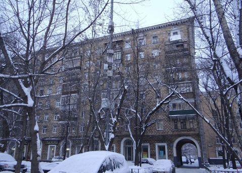 Трехкомнатная Квартира Москва, улица Новозаводская, д.2, ЗАО - . - Фото 3