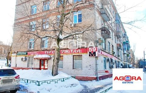 Продажа торгового помещения, м. Полежаевская, Ул. Магистральная 5-я - Фото 2