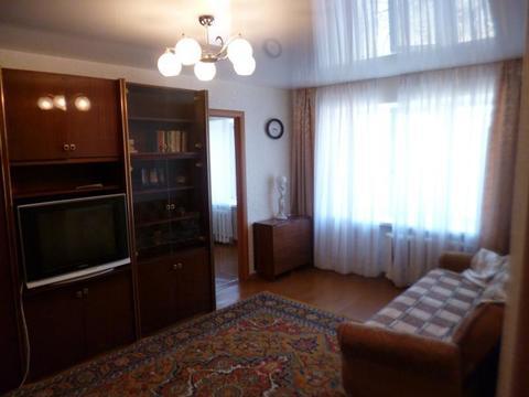 Сдается двухкомнатная квартира Белинского 143 - Фото 2