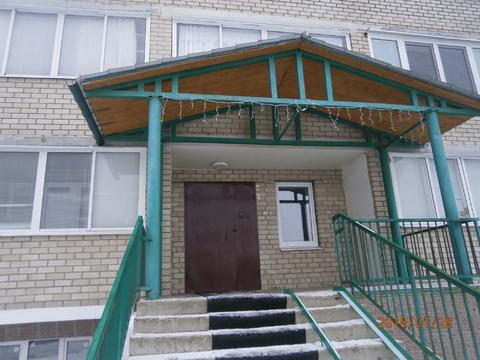 Продам квартиру с. Шугарово улучшенной планировки - Фото 2
