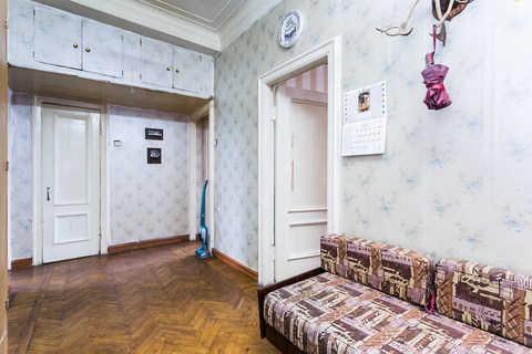 Продам 4-к квартиру, Москва г, Космодамианская набережная 40/42с3 - Фото 5