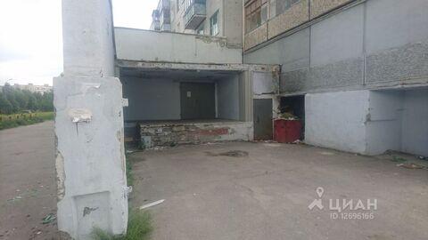 Продажа торгового помещения, Мурманск, Кольский пр-кт. - Фото 2