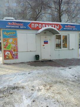 Продажа магазина в Кировском ао - Фото 1