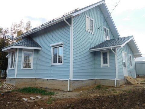 Продажа домов без посредников в Калужской области - Фото 4