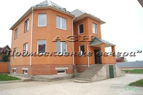 Каширское ш. 19 км от МКАД, Авдотьино, Коттедж 250 кв. м - Фото 2