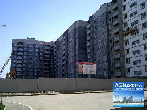 3 комнатная квартира, Левина, 11 - Фото 1