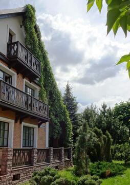 Срочно коттедж 250кв.м в Чиверево с хвойным лесным участком 15 соток - Фото 4