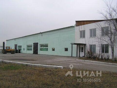 Продажа производственного помещения, Есауловка, Березовский район, Ул. . - Фото 2