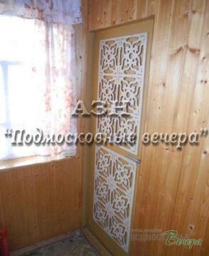 Носовихинское ш. 30 км от МКАД, Воровского, Дача 50 кв. м - Фото 5