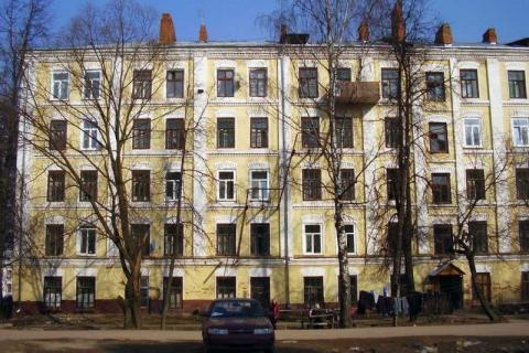 Наро-Фоминск, комната - Фото 2