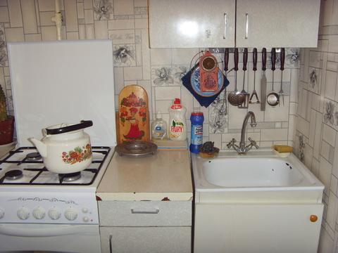 Продам 4-к квартиру, Тверь г, Садовый переулок 20 - Фото 2