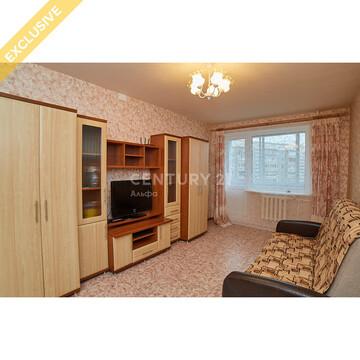 Продажа 1-к квартиры на 6/9 этаже на ул. Торнева, д. 7б - Фото 1