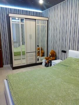 3-x комн. квартира на Филевском бульваре - Фото 3