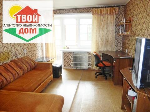 Сдам 1-к квартиру в Обнинске по ул. Звездная, 13, 38 кв.м. - Фото 1